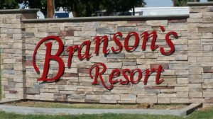 bransons