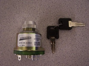 ignition switch 005